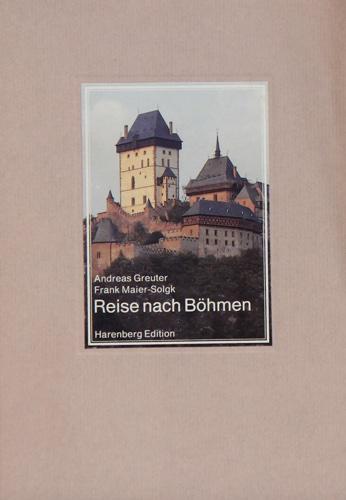 Reise nach Böhmen