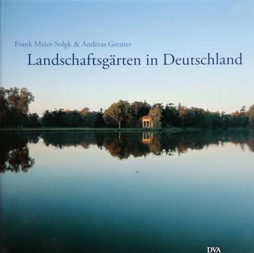 Landschaftsgärten in Deutschland