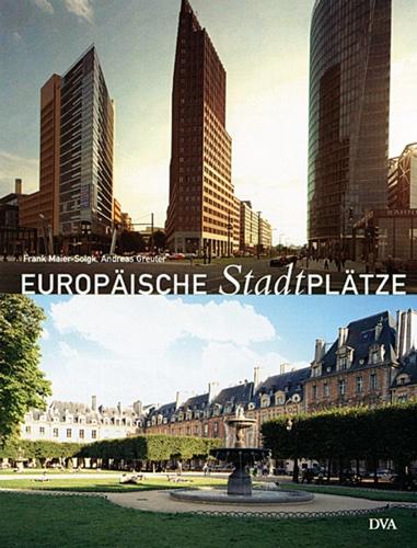 Europäische Stadtplätze